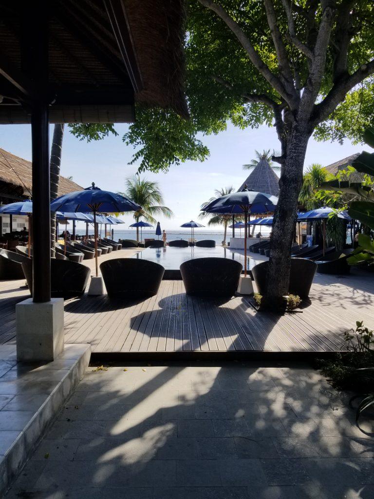 Lembongan Beach Club Nusa Lembongan, Indonesia